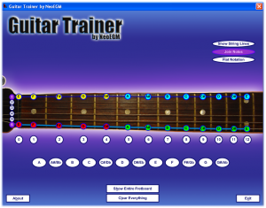GuitarTrainer_2Strings