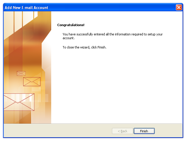Configure Hotmail, Live and MSN e-mail accounts to use ...