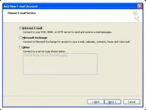 Outlook_2007_Configure_Service