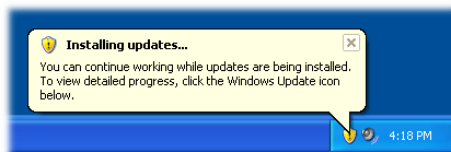 WindowsUpdate_Installing