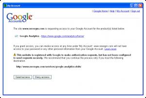 GoogleAnalyticsVisits_Grant