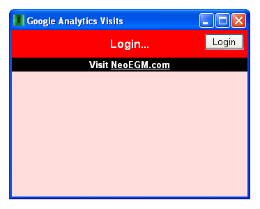GoogleAnalyticsVisits_Login